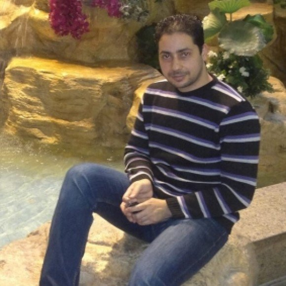 Profile picture of 3laa Beshara
