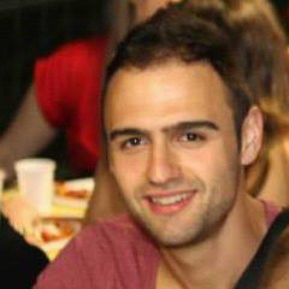 Profile picture of Federico