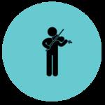 Group logo of Playing Music